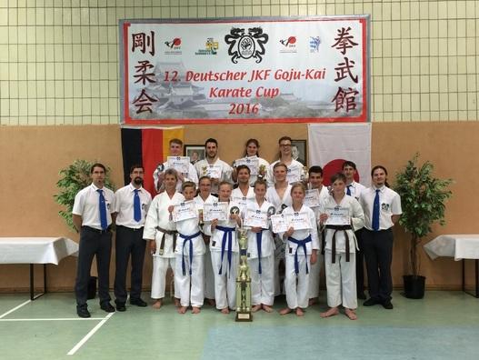 12.JKF Goju-Kai Cup